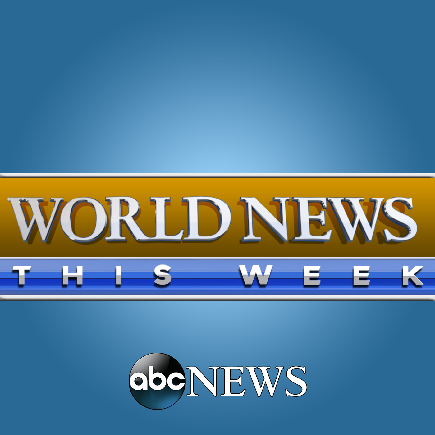 ABC World News This Week