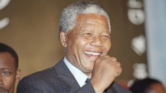 The World Pays Tribute to Nelson Mandela