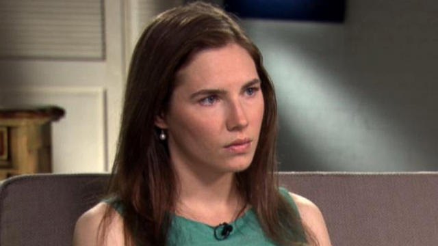 confession leads to amanda knoxs first conviction video
