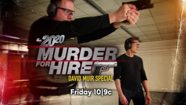 VIDEO: Murder For Hire