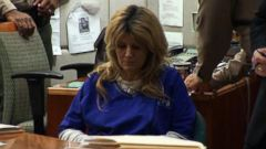 Salon Owner Allegedly Plotted Murder of Rival