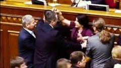 VIDEO: Nasty Politician Brawls From Around the World