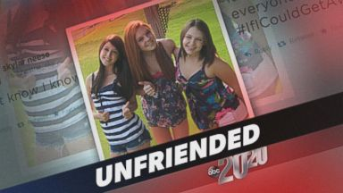 20/20 07/18: Unfriended