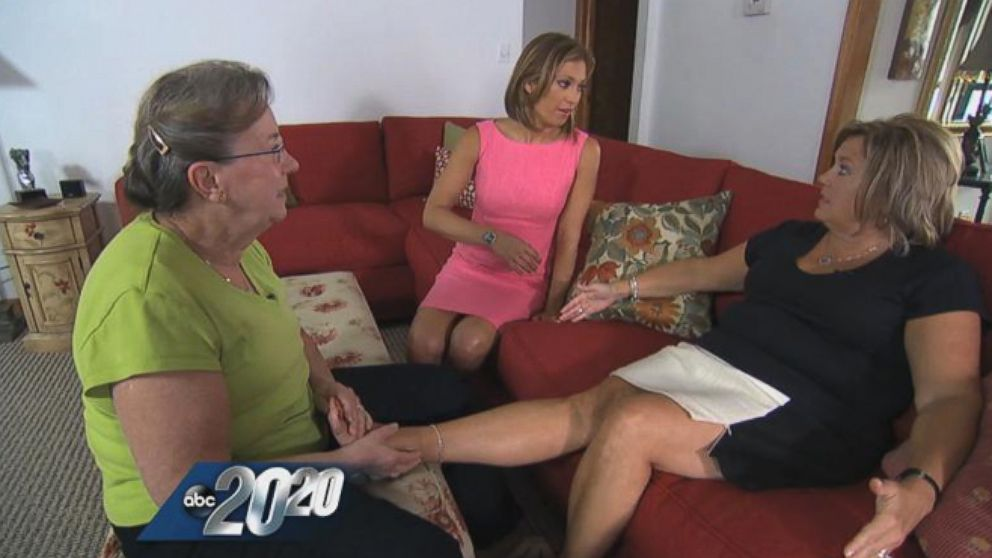 VIDEO: Woman Recalls Being Hit by Lightning While Sitting on Couch