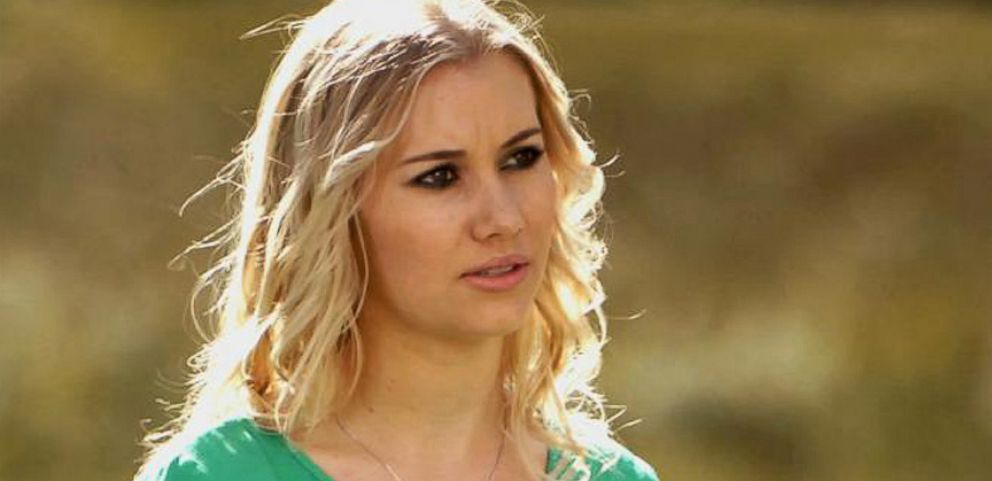 VIDEO: I think he had that control over whos in my life and whos not, says Samantha Taylor.