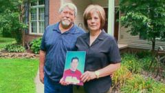 Victims Parents Lead Effort to Prevent Train Track Deaths