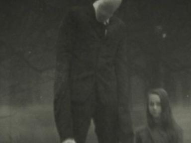 VIDEO: Who Is Slender Man?: Fictional Horror Character Explained