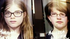 Girls Tell Police They Plotted to Kill Friend for Slender Man