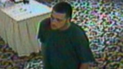 Police Search for Wedding Crasher Who Stole Gifts, Cash