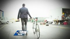 VIDEO: Bike Stolen from Home Appears at California Flea Market