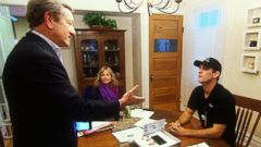 Investigation: Some Home Alarm Salesmen Accused of Underhanded Tactics