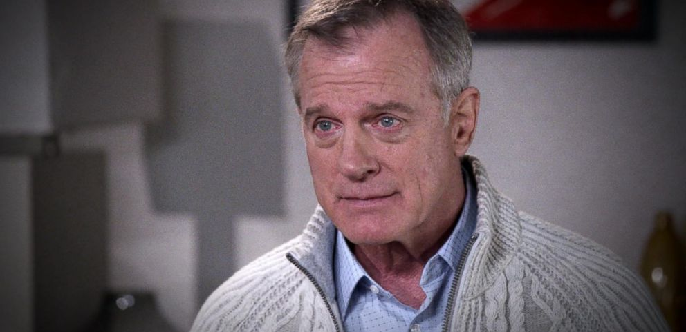 Stephen Collins Describes Inappropriate Encounter with 10-Year-Old
