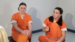 Meet the Youngest US Woman Sitting on Death Row