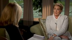 Julie Andrews Struggle With Losing Her Singing Voice