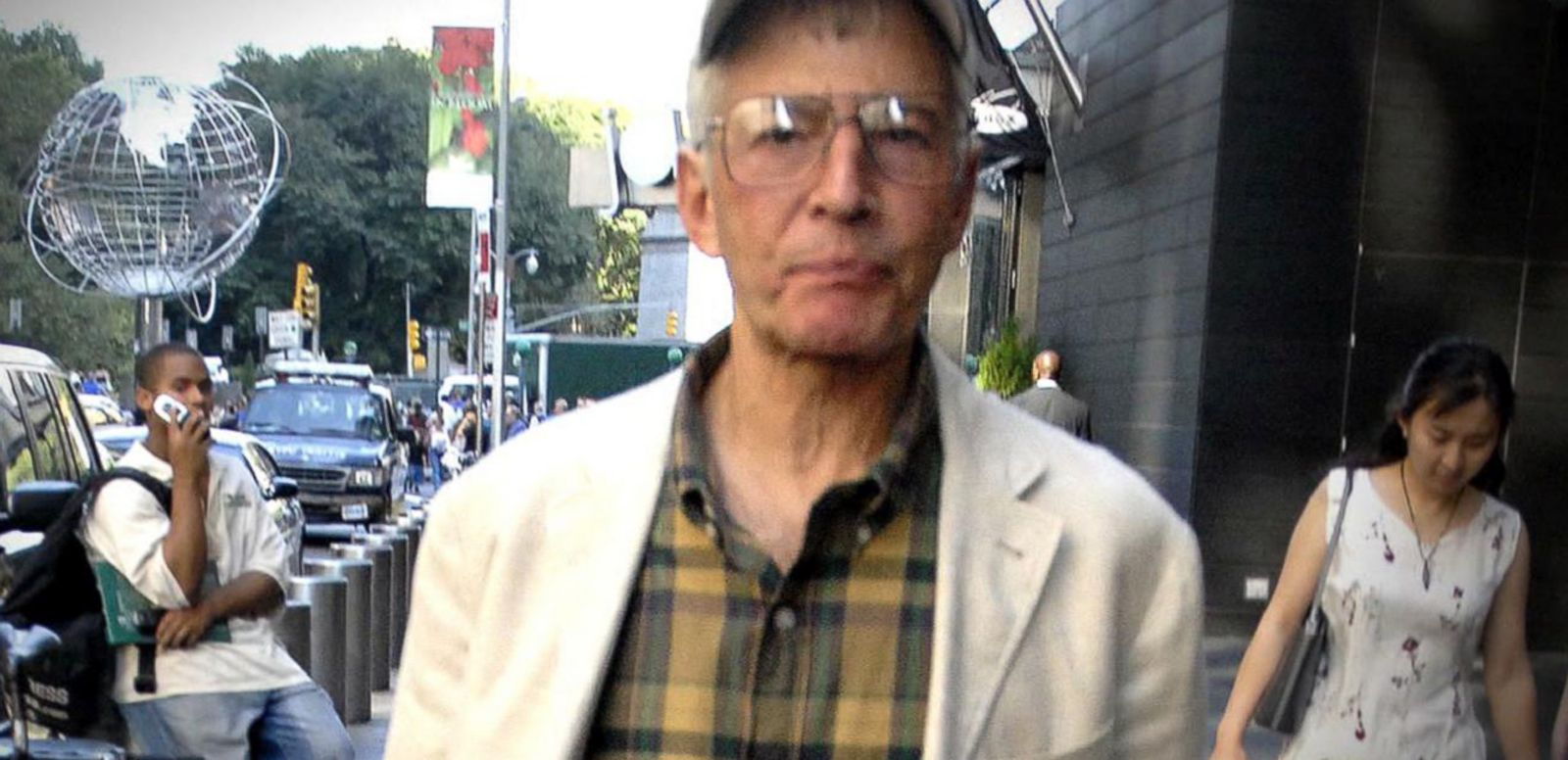 Robert Durst's Alleged Trail of Crimes