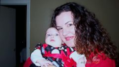 North Carolina Mom Vanishes, Leaving Baby Behind