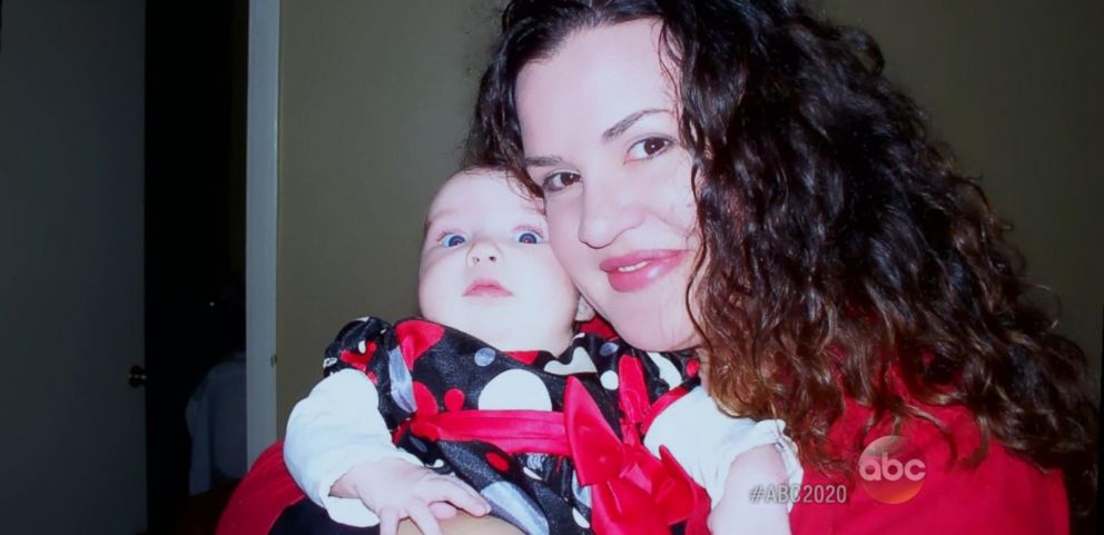 North Carolina Mom Vanishes, Leaving Baby Behind