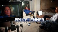 VIDEO: Bruce Jenner Talks About Family in New Diane Sawyer Exclusive Teaser
