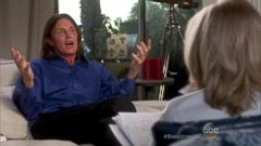 VIDEO: Bruce Jenner - The Interview