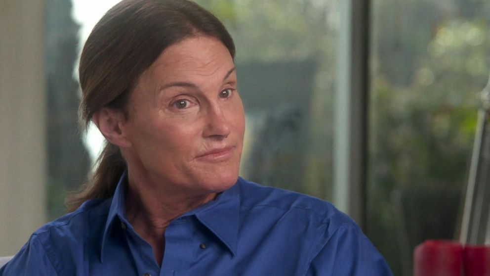 Bruce Jenner Interview With Diane Sawyer: 'I'm a Woman ... Bruce Jenner
