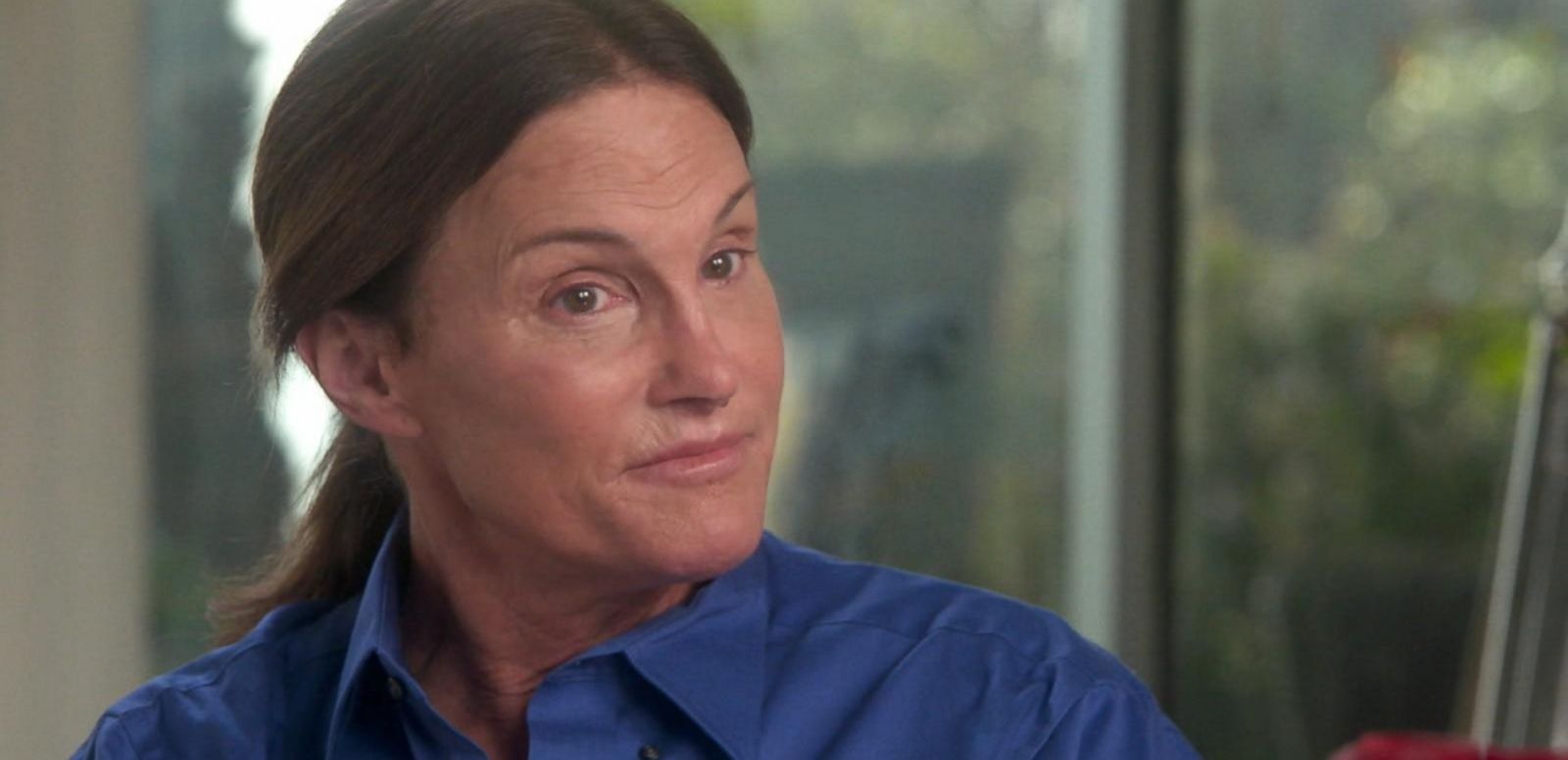 VIDEO: Bruce Jenner, I Am a Woman