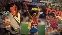 VIDEO: Bruce Jenner, the Olympic Hero