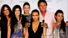 VIDEO: How Bruce Jenner Told the Kardashians