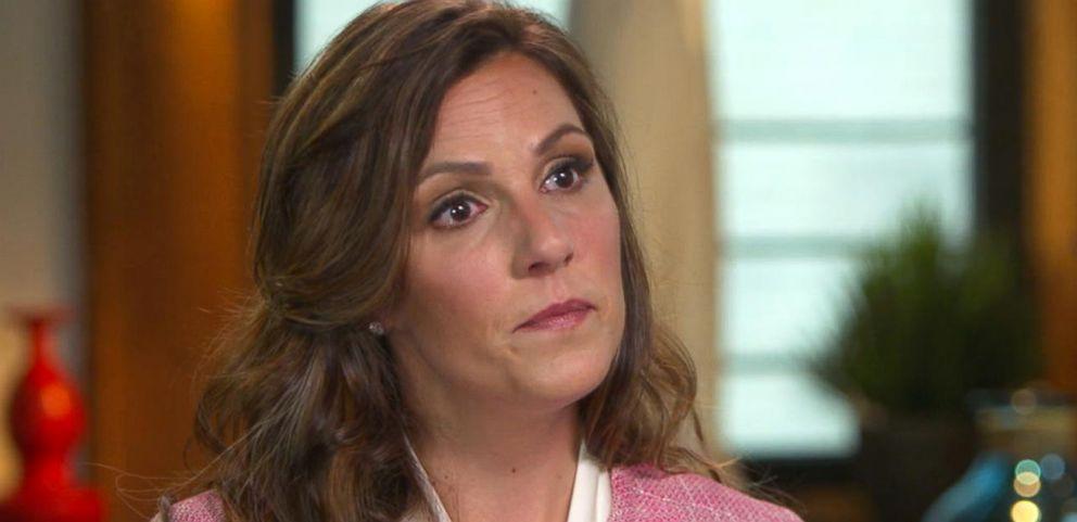American Sniper Widow on Seeing Her Husbands Killer in Court