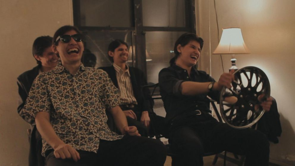 VIDEO: Watch The Wolfpack Full Movie Trailer