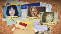VIDEO: Three Florida Women Found Mysteriously Murdered