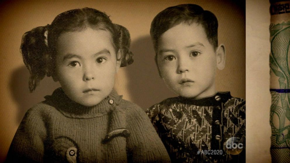 VIDEO: On the Search for Army Vet's Long-Lost Twin Kids: Part 2