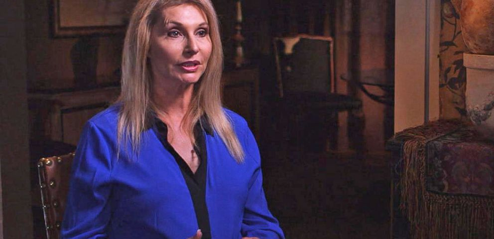 VIDEO: Exclusive: Woman in Texas Love Triangle Murder-for-Hire Case Speaks Out