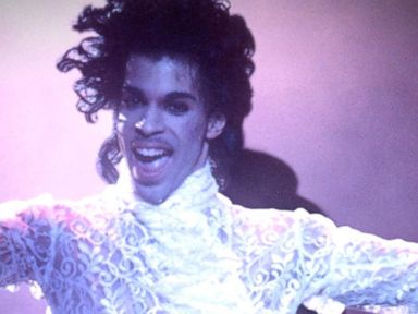 Watch:  Prince the Artist and Musical Innovator: Part 2