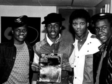 Watch:  Bobby Brown on Forming New Edition, Then Solo Career: Part 1