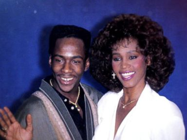 Watch:  Bobby Brown on Falling in Love, Marrying Whitney Houston: Part 2