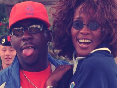 Watch:  What Led to Bobby Brown, Whitney Houstons Divorce: Part 3