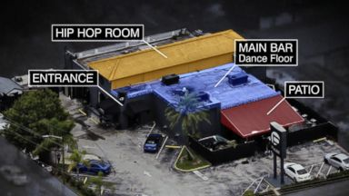 Now Playing: Orlando Nightclub Massacre: A Timeline Of What Happened