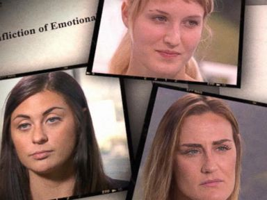 Watch:  At Least Six Women Have Filed Lawsuits Against Rehab Founder: Part 6