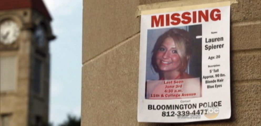 VIDEO: Looking for Lauren Part 1: An Investigation, Reinvigorated
