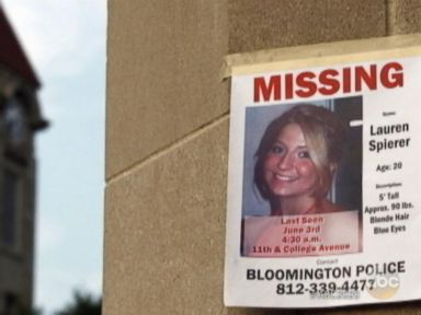 Watch:  Looking for Lauren Part 1: An Investigation, Reinvigorated