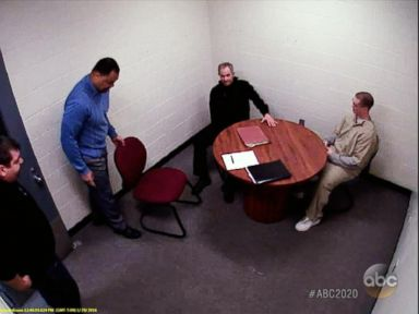 Watch:  Looking for Lauren Part 5: Shocking Story From Prison