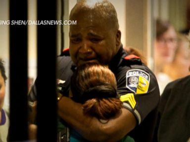 Watch:  Dallas Ambush Shooting: From Peaceful Protest to Chaos: Part 1