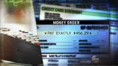 VIDEO: Parents, Son Lived Frugally Despite Stealing Millions of Dollars: Part 4