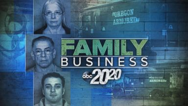VIDEO: 20/20 07/22/16: Family Business