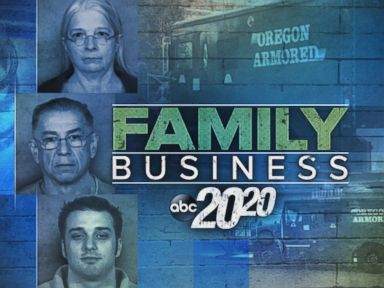 WATCH:  20/20 07/22/16: Family Business