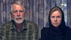 VIDEO: When ISIS Hostage Kayla Muellers Parents Found Out She Was Captured
