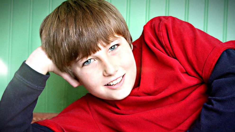VIDEO: 12-Year-Old Garrett Phillips Murdered at His NY Home: Part 1
