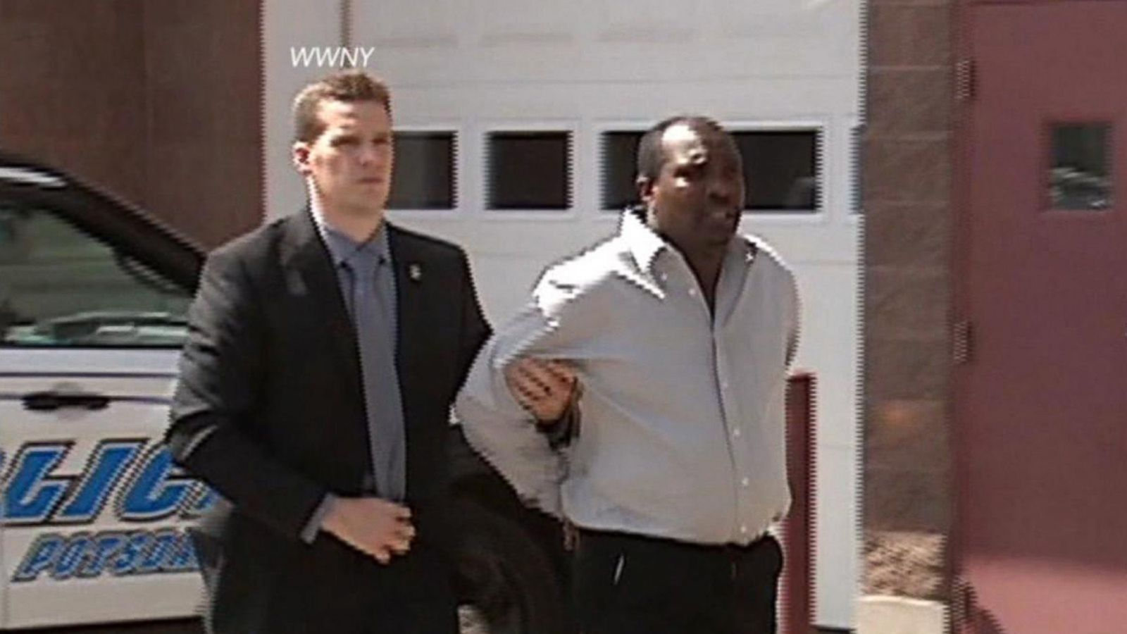 VIDEO: Nick Hillary Indicted and Arrested for Murder of Garrett Phillips: Part 3