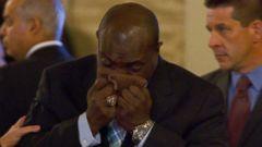 VIDEO: Nick Hillary Weeps at Verdict in Garrett Phillips Murder Trial: Part 6