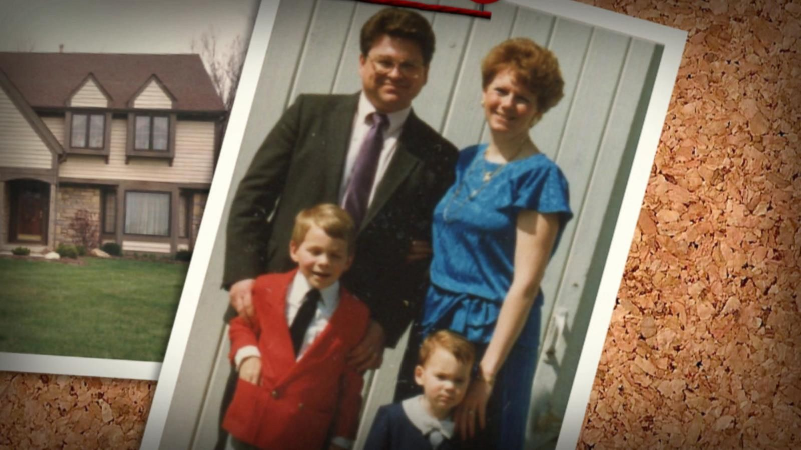 VIDEO: How Missing Man's Family Found Him Alive 23 Years Later